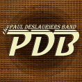 Click here to hear the Paul DesLauriers band