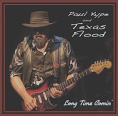 Click here to hear Paul Kype and texas Flood