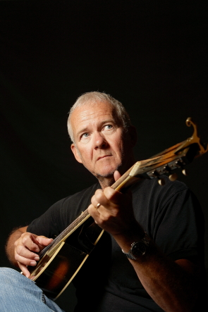 Murray McLauchan plays the Yates Theatre, Oct 25. Photo by Kevin Kelly True North